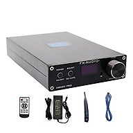 Bộ giải mã âm thanh DAC FX-AUDIO D802C PRO Hỗ Trợ AptX NFC Bluetooth 4.2 thumbnail