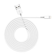 Dây Cáp Sạc Lightning Dành Cho Iphone Ipad Hiệu VTECH- Hàng nhập khẩu thumbnail