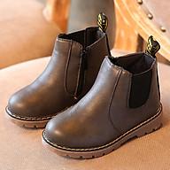 Giày bốt bé gái BY16 thumbnail