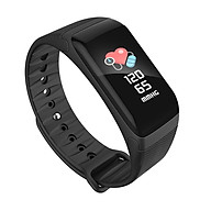 B7 Smart Bluetooth Sport Bracelet Black thumbnail