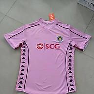 Bộ quần áo bóng đá mừng CLB HÀ NỘI vô địch mẫu mới thumbnail