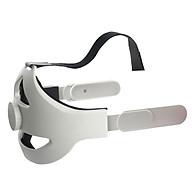 Replacement for Oculus Quest 2 Comfortable Replacement Headset VR-Accessories Light Headband for Virtual Reality Headset thumbnail