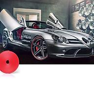 Cuộn dây dán, trang trí vành xe hơi 8 mét thumbnail