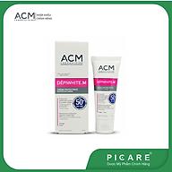 Kem Chống Nắng Giảm Nám & Sạm Da ACM Depiwhite M Protective Cream SPF50+ 40ml thumbnail