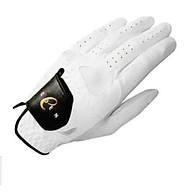Găng Tay Golf da cừu thoáng khí Eden Sheep Half Glove - găng tay trái - left glove thumbnail
