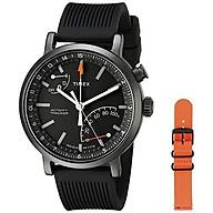 Timex Metropolitan+ Activity Tracker Smart Watch thumbnail
