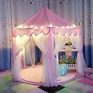 Lều công chúa cho bé thumbnail