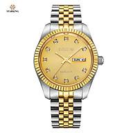 Đồng hồ Nam STARKING BM0646GS88 Máy Pin (Quartz) Kính Sapphire thumbnail