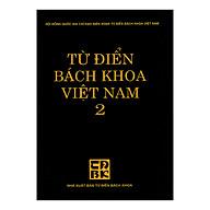 Từ Điển Bách Khoa Việt Nam - Tập 2 thumbnail
