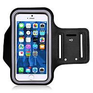 Bao tay đeo armband tập thể thao cho điện thoại iPhone Samsung Lumia màn hình 4.7 inch thumbnail