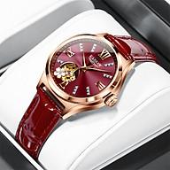 Đồng hồ nữ chính hãng Kassaw K990-1 thumbnail