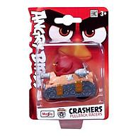 Xe Trớn Tốc Độ Cao Angry Birds Của Anh Trai Lực Lưỡng TERENCE thumbnail