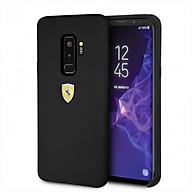 Ốp Lưng Samsung Galaxy S9 Plus, Ferrari - HÀNG NHẬP KHẨU thumbnail
