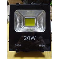 Đèn pha led 5054 chip COB 10w-20w- 30w-50w-100w-150w-200w thumbnail