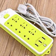 Ổ Điện Có Cổng USB Đa Năng thumbnail