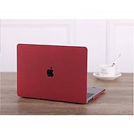 Ốp lưng bảo vệ Macbook 13 Pro 2020 (A2251 A2289) nhiều màu sắc thumbnail