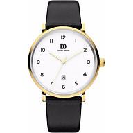 Đồng hồ Nam Danish Design dây da 41mm - IQ11Q1216 thumbnail