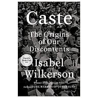 Caste (Oprah s Book Club) The Origins Of Our Discontents thumbnail