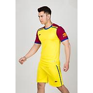Đồ bộ quần áo thể thao bóng đá nam thời trang EVEREST NM302 Nhiều màu thumbnail