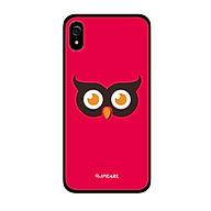 Ốp Iphone XR Ipearl Cute 3D - Ha ng chi nh ha ng thumbnail