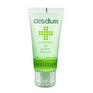 Gel rửa tay khô dưỡng ẩm, kháng khuẩn Cicadium Hand Sanitizer 50ml thumbnail