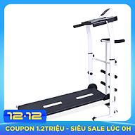 Máy chạy bộ cơ đa năng BG mẫu mới Treadmill SH306 5 in 1 thích hợp cho mọi lứa tuổi luyện tập (hàng nhập khẩu) thumbnail