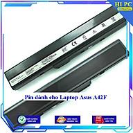 Pin dành cho Laptop Asus A42F - Hàng Nhập Khẩu thumbnail