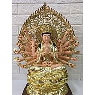 Tượng Thiên Thủ Thiên Nhãn comforit tượng đài Loan cao cấp thumbnail
