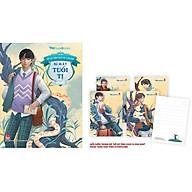 Hồ Sơ Tính Cách 12 Con Giáp - Bí Mật Tuổi Tị (Tặng Kèm Postcard) thumbnail