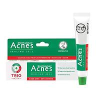 Gel ngừa mụn kháng khuẩn Acnes Sealing Jell (18g) thumbnail