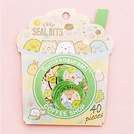 40 Miếng Dán Sticker Kawaii Nhật Bản thumbnail