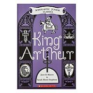 King Arthur (With CD) thumbnail