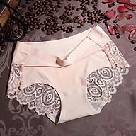 Set 10 quần lót đúc pha ren sexy cho phái nữ giao màu ngẫu nhiên thumbnail