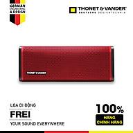 Loa Bluetooth Thonet And Vander FREI Hàng Chính hãng thumbnail