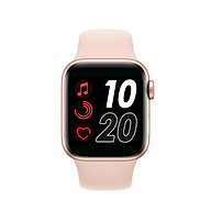 T500 Intelligent BT Watch 1.54in Full-Touching Color Screen IP67 Waterproof Watch Steps Counting Blood-Pressure Heart thumbnail