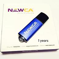 Chữ kí số NewCA dành cho Tổ chức đăng ký mới 1 năm - Hàng chính hãng thumbnail