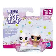 Bộ đôi Chim LITTLEST PET SHOP E1074 E0399 thumbnail