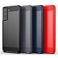 Ốp lưng chống sốc dành cho Samsung S21 Plus hàng chính hãng Rugged Shield cao cấp thumbnail