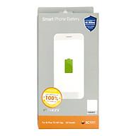Pin Điện Thoại Pisen Dành Cho iPhone 6 Plus - Hàng chính hãng thumbnail
