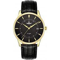 Đồng hồ nam dây da SRWATCH SG10050.4601PL thumbnail