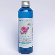 Nước Tinh Chất Hoa Hồng Damas Aroma Zone - Hydrosol Damask Rose Organic 200ml thumbnail
