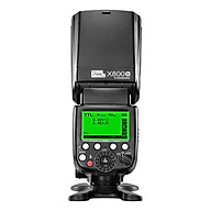 Đèn Flash Pixel X800N Standard - Hàng Nhập Khẩu thumbnail