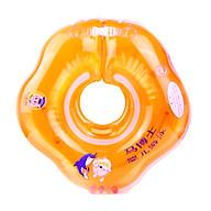 Phao bơi đỡ cổ chống lật cho bé tập bơi - màu cam thumbnail