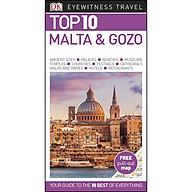 DK Eyewitness Top 10 Malta and Gozo thumbnail
