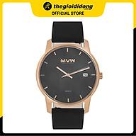 Đồng hồ Nam MVW ML025-01 - Hàng chính hãng thumbnail