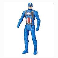 Mô hình Captain America 9.5cm - E4512 E4353 thumbnail