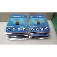 USB BLUETOOTH DONGLE CSR 4.0 - Hàng chính hãng thumbnail