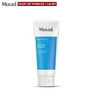 Sữa Rửa Mặt Cho Da Mụn Murad Acne Control Clarifying Cleanser 200ml thumbnail