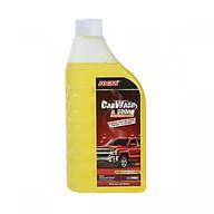 Dung dịch bọt tuyết rửa xe Car Wash & Shine 850ml - Bông mịn, đều bọt, đậm đặc tỷ lệ 1 120 thumbnail