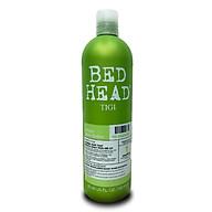 Dầu gội Bed Head Tigi xanh lá số 1 tái tạo sinh lực cho tóc thumbnail